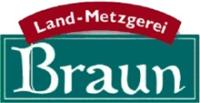 Land-Metzgerei Braun