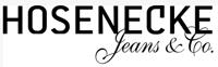 Hosenecke Jeans & Co.