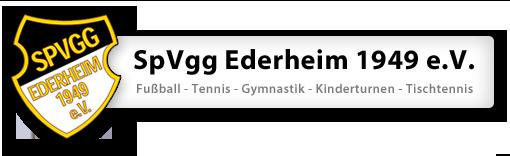 SpVgg Ederheim 1949 e. V.